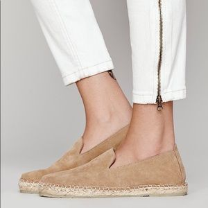 Free People Shoes - Free People Canyon Espadrille